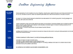 View More Information on Crabtree Engineering Software