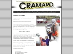 View More Information on Cramaro Shades