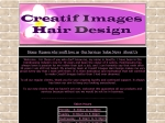 View More Information on Creatif Images Hair Designs