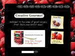 View More Information on Creative Gourmet Pty Ltd