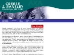 View More Information on Creese & Ransley Financial Services Pty Ltd