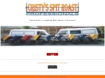 View More Information on Cristy's Spit Roast Professionals