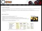 View More Information on Crocodile Tyres