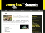 View More Information on Crocodiles & Dragons