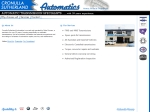 View More Information on Cronulla Sutherland Automatics