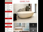 View More Information on Crosby Tiles, Osborne park
