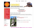 View More Information on Croydon & District Obedience Dog Club