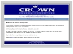 View More Information on Crown Custom Computers