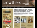 View More Information on Crowther Upholsterers