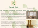 View More Information on Crystal Twig Pty Ltd