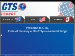 View More Information on CTS Fabrication