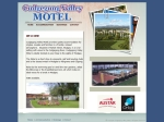 View More Information on Cudgegong Valley Motel, Mudgee