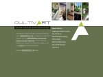 View More Information on Cultivart Landscape Design