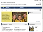 View More Information on Culcairn Public School