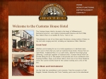 View More Information on Customs House Hotel