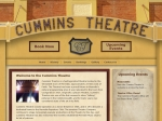 View More Information on Cummins Theatre