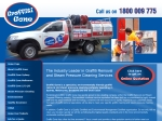 View More Information on Cummins Transport Cleaning Pty Ltd