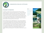 View More Information on Currawong Beach Cottages