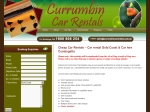 View More Information on Currumbin Car Rentals
