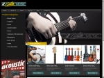 View More Information on Custom Music Pty. Ltd., Griffith