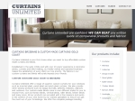 View More Information on Curtains Unlimited
