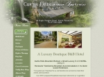 View More Information on Curtis Falls Mountain Retreat