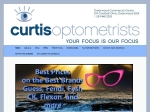 View More Information on Curtis Optometrists