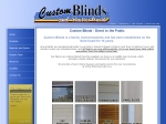 View More Information on Custom Blinds