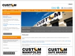 View More Information on Custom Fluidpower, Melbourne