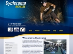 View More Information on Cyclerama