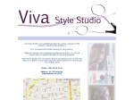 View More Information on Cut Above Hair Studio