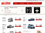 View More Information on Cut Price Car & Truck Rentals