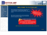 View More Information on Cutter Art
