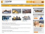 View More Information on Cutting Edges Pty Ltd, Revesby