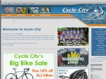 View More Information on Cycle City, Blakehurst