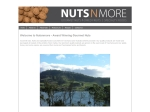 View More Information on Nutsnmore