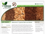 View More Information on Cypress Bark & Mulch Supplies