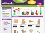 View More Information on D & L Craftworkz