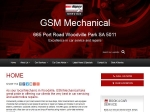 View More Information on GSM Mechanical, Woodville Park