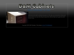 View More Information on D & M Cabinets