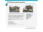 View More Information on D & R Constructions