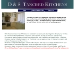 View More Information on D & S Tancred Kitchens