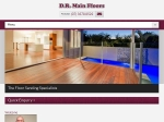 View More Information on D R Main Floors