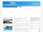 View More Information on D.A.B.S. Waterproofing Pty Ltd