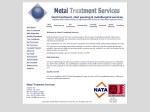 View More Information on D.R.I. Metal Treatment Services Pty Ltd