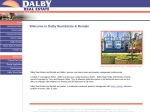 View More Information on Dalby Real Estate & Rentals