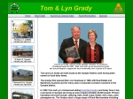 View More Information on Tom Grady Rural Merchandise Pty Ltd
