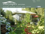 View More Information on Dalrymples Guest Cottages