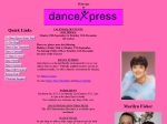 View More Information on danceXpress, Balcatta