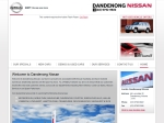 View More Information on Dandenong Nissan